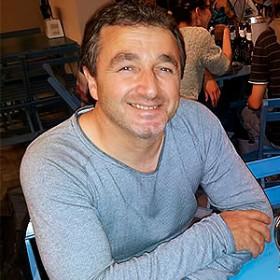 Jordi Manau