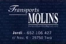 transports Molins